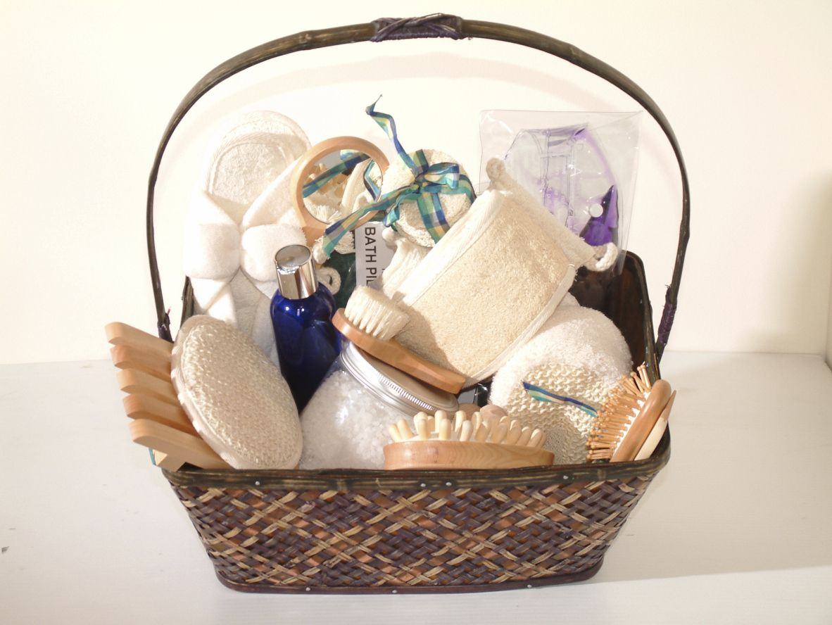 Sentimental Gift Baskets – The Perfect Gift Just Because