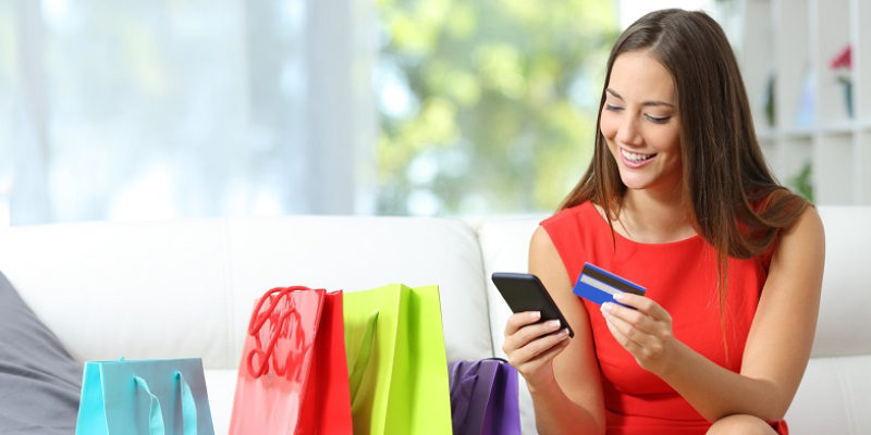 Web based Shopping – 5 Biggest Online Shopping Myths