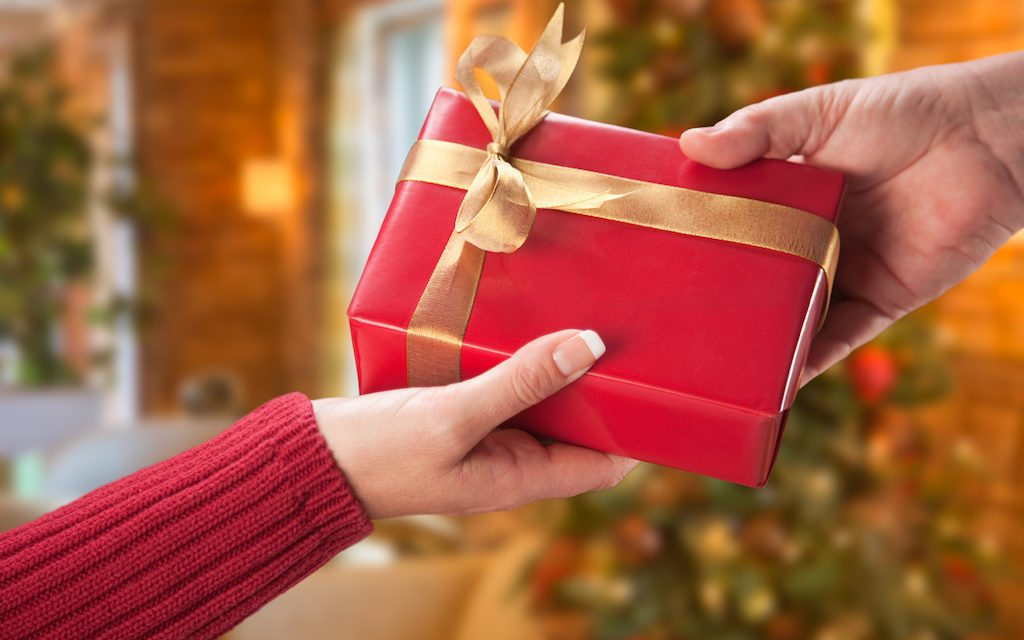 Christmas Gift Top Tips
