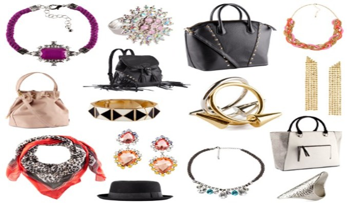 Fashioner Fashion Accessories