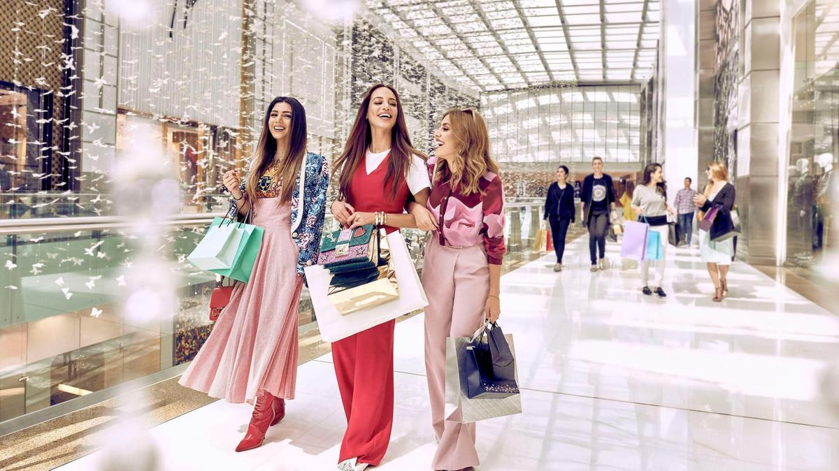 Do You Suffer From Shopping Addiction?