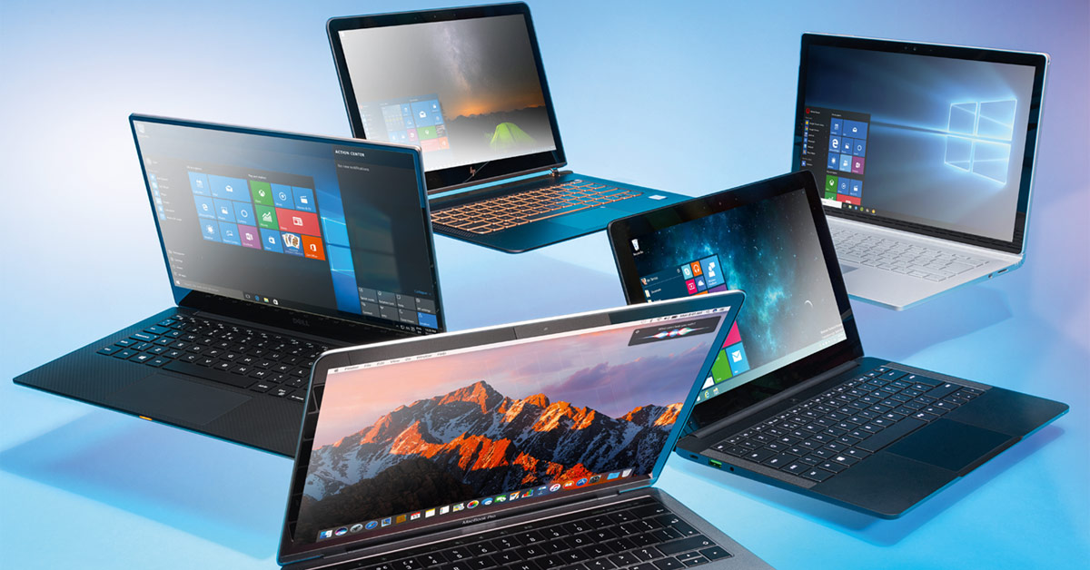 The most effective method to Find The Best Laptop Deals