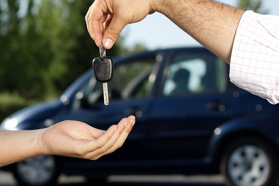 7 Car Buying Tips For Right Now