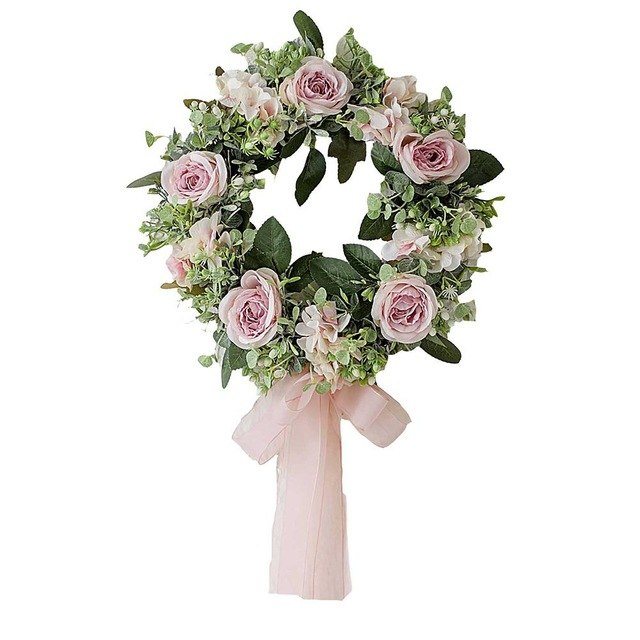 Can You Buy Cross Wreath Online?