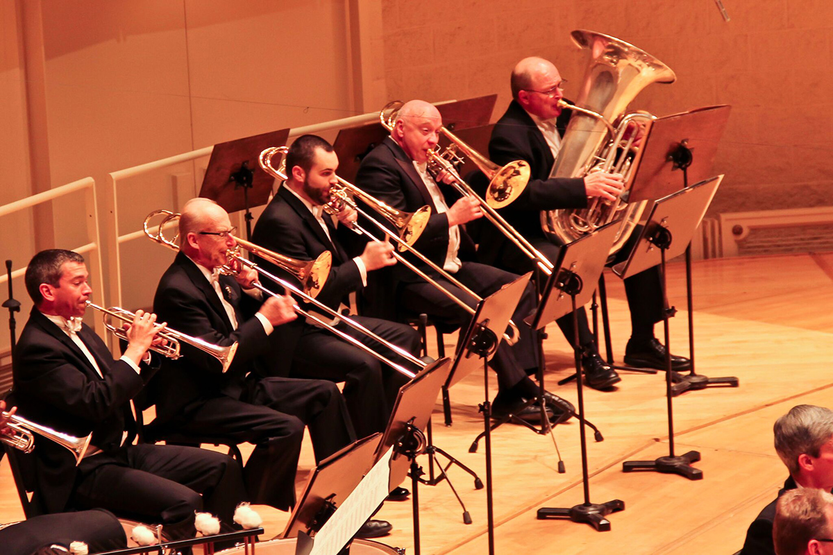 Four Common Issues Trombones Could Face