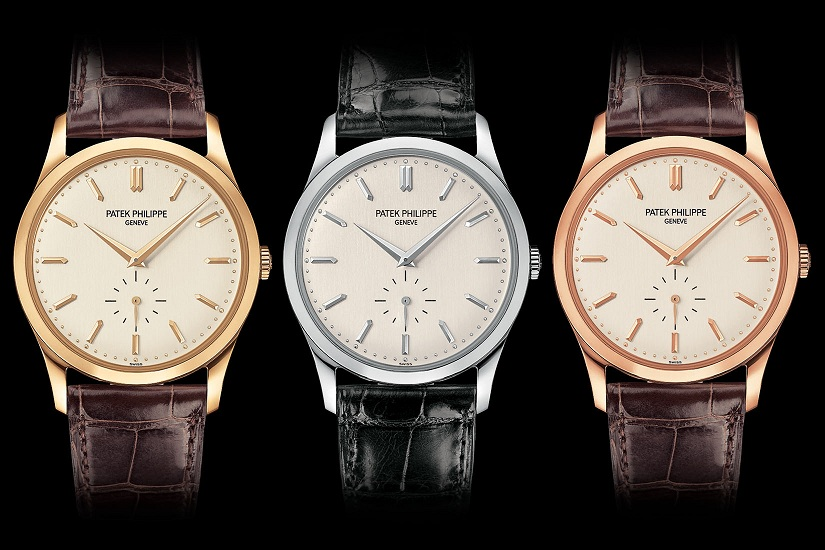 Get Luxury Watches at an Affordable Price with The Hour Glass